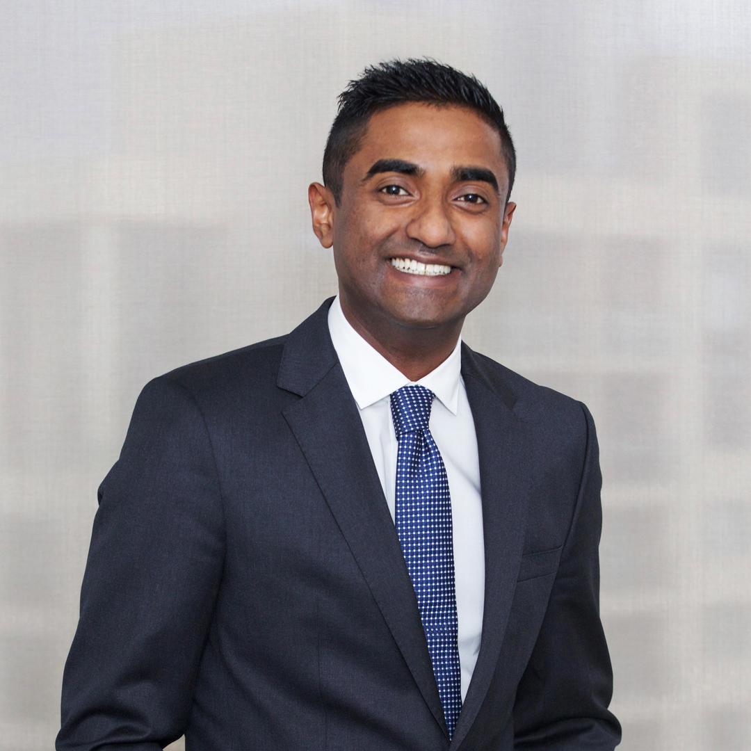 Ramesh Rajalingam