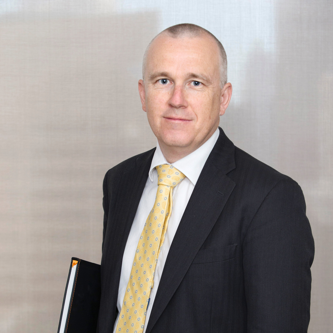 Simon Healy